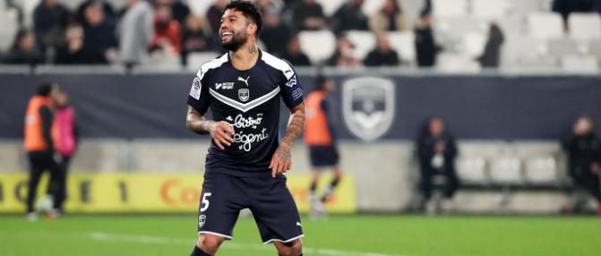 [Vidéo] les 6 buts des Girondins face à Nîmes