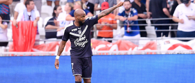 Bordeaux - Lyon : 330€ à gagner avec les Girondins !