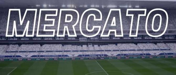 Mercato : un jeune joueur de la région lyonnaise s'engage avec les Girondins de Bordeaux