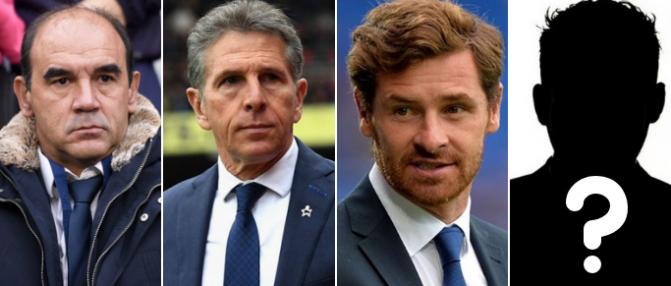 Focus : quel entraîneur sur le banc des Girondins  ? [Rediffusion]