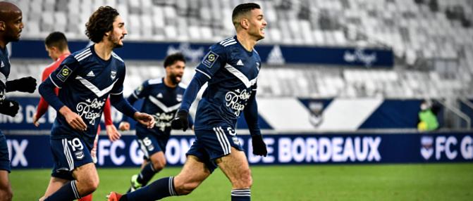 Bordeaux-Strasbourg : les 3 cotes du match !