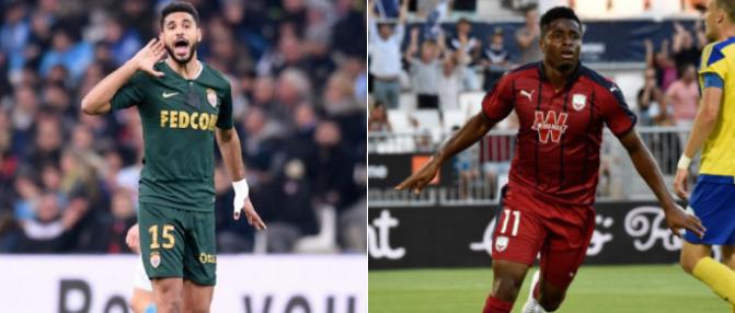 Mercato : Aït Bennasser dans la transaction entre Bordeaux et Monaco pour Kamano ?