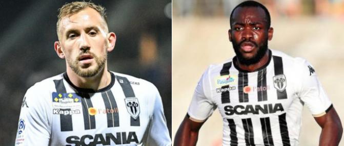 Mercato : deux joueurs du SCO ciblés par les Girondins
