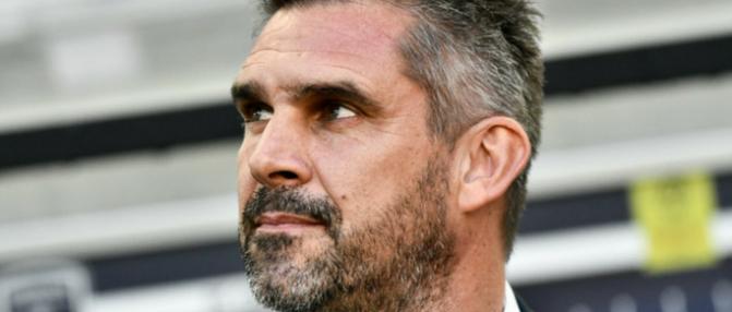 Mercato : Jocelyn Gourvennec décline le poste d'entraîneur du RC Lens ?