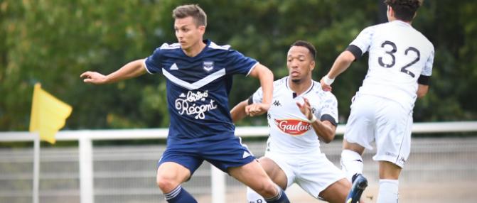 Reims - Bordeaux : les 4 buts en vidéo