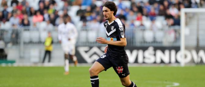 Yacine Adli incertain contre Montpellier
