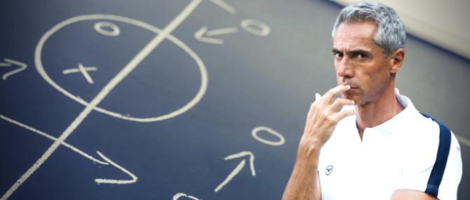 Girondins: quel bilan pour Paulo Sousa?