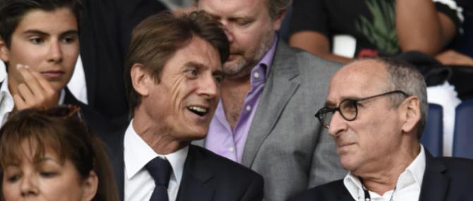 Frédéric Longuépée garde confiance en Eduardo Macia et Souleymane Cissé