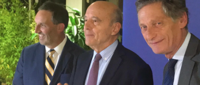 DaGrosa et ses associés veulent rencontrer le maire de Bordeaux