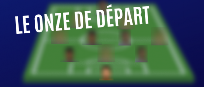 Toulouse - Bordeaux : le 11 des Girondins sans Adli et Kwateng