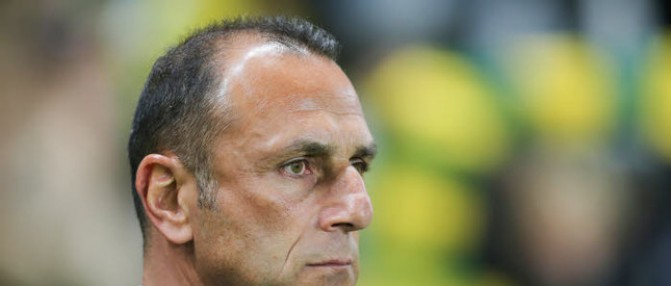 """Der Zakarian : """"On va jouer à 4 derrière, à Bordeaux"""""""