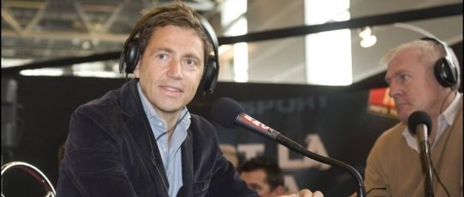 """Daniel Riolo : """"J'ai le nom du mec qui doit aller à Bordeaux"""""""