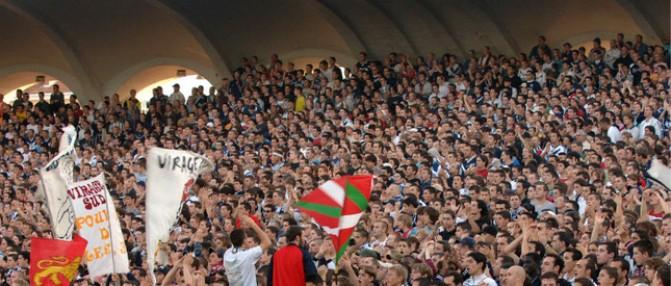 Marseille - Bordeaux : arrêté de périmètre contre les supporters Girondins
