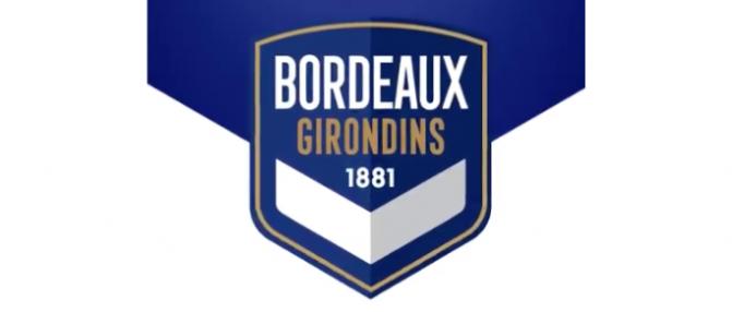 Le logo des Girondins devient celui du PSG et/ou du TFC sur internet !