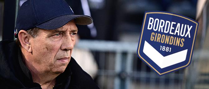 [Officiel] Jean-Louis Gasset est le nouvel entraîneur des Girondins de Bordeaux