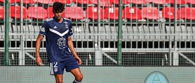 26' de jeu pour Raoul Bellanova avec Cagliari