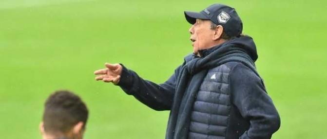 """Nordine El Ataoui : """"On aurait dû changer le staff technique"""""""
