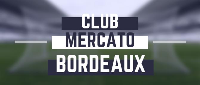 Le programme du Club Mercato Bordeaux