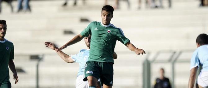 """Younes Kaabouni : """"Je me suis toujours battu pour le club"""""""
