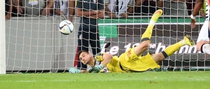 Anciens : Jérôme Prior perdant, Till Cissokho gagnant