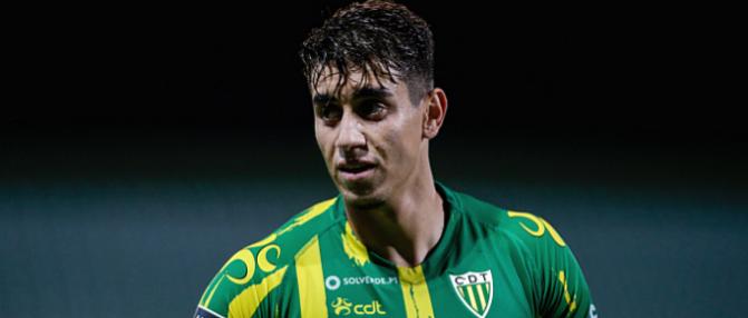 Lourde sanction pour l'ancien joueur des Girondins Naoufel Khacef