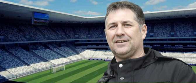 Rachat Girondins : Bruno Fievet jette l'éponge