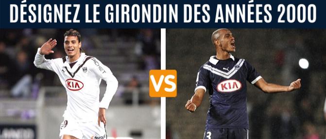 Tournoi Girondins : Marouane Chamakh vs Carlos Henrique
