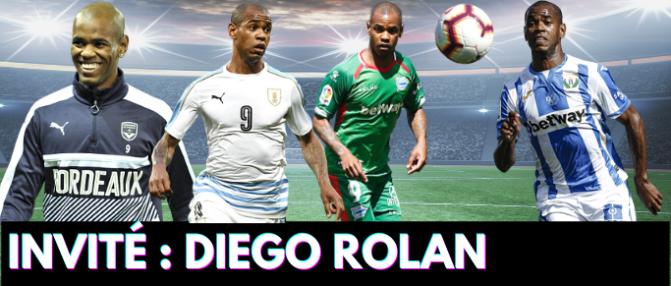 Revivez le Talk avec Diego Rolan