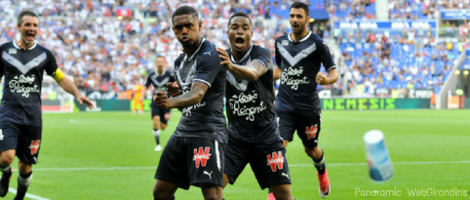 Bordeaux dans le top 20 des meilleurs bilans transferts du big-5