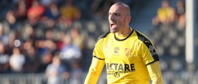 Euro Espoirs : Bernardoni titulaire face à l'Espagne