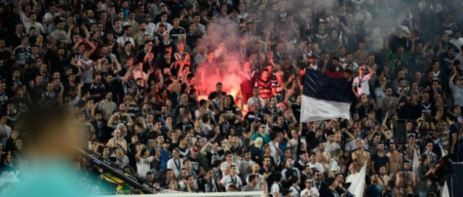 Girondins : les Ultramarines répondent au communiqué du club
