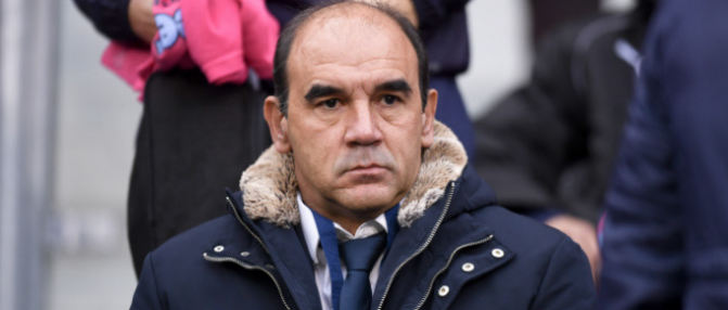 Le tacle de Michel Denisot à la direction des Girondins