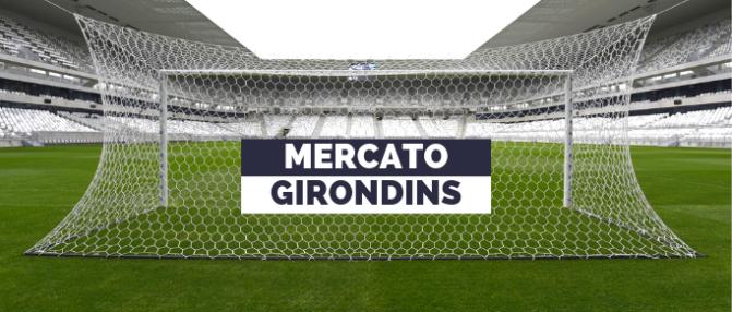 Mercato : Wylan Cyprien séduit par l'intérêt des Girondins