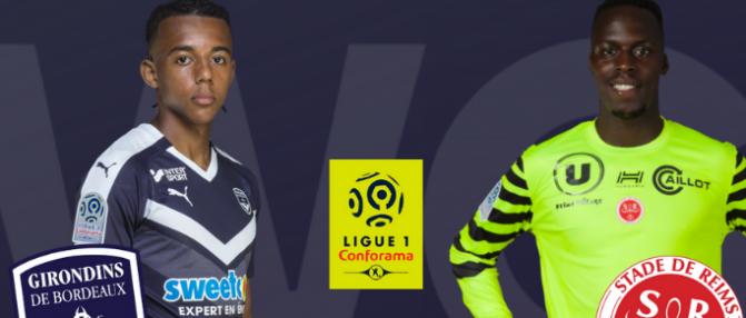 Bordeaux - Reims : l'effectif des Girondins vaut deux fois celui des rémois