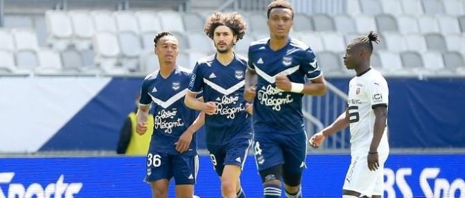 Discipline : Edson Mexer suspendu pour le match face à Reims