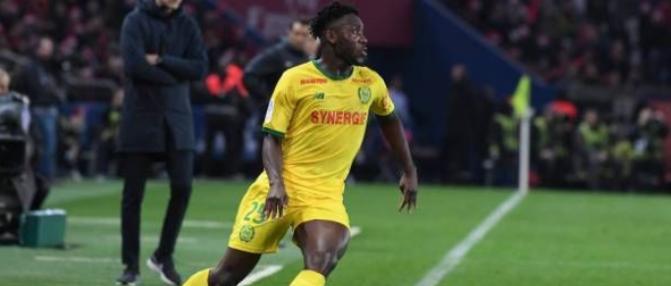 """Mercato : Enock Kwateng en contact """"très avancé"""" avec les Girondins"""