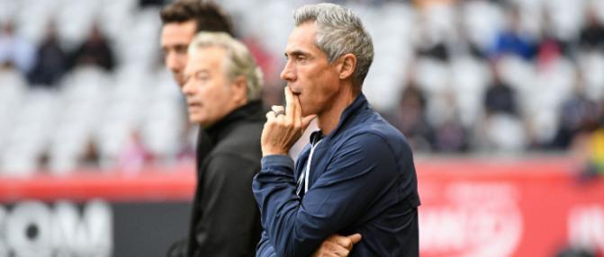 Nice - Bordeaux : la compo probable des Girondins