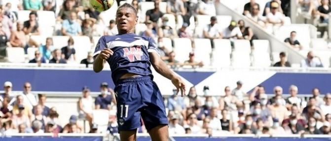 [Vidéo] Le but de Sekou Mara face à Angers