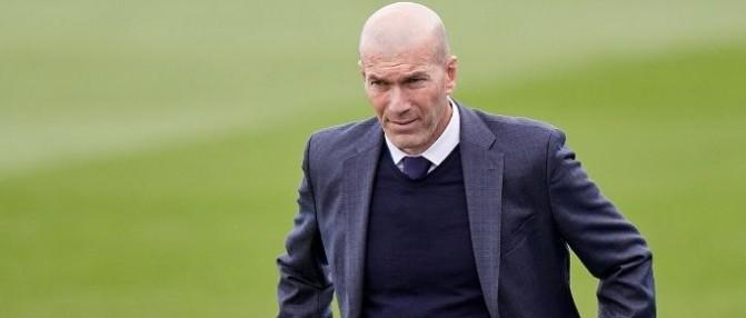 """Les choix de Zidane : """"Bordeaux, la Juventus, le Real et l'Équipe de France"""" ou rien ?"""