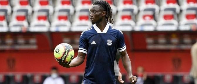Bordeaux-Lens : sans Samuel Kalu et Gideon Mensah ?