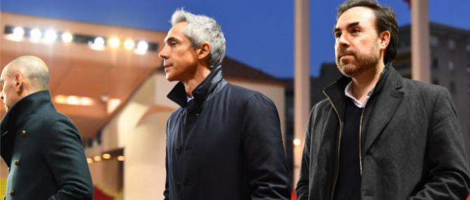 Paulo Sousa convoque un groupe de 20 joueurs pour le déplacement à Nîmes