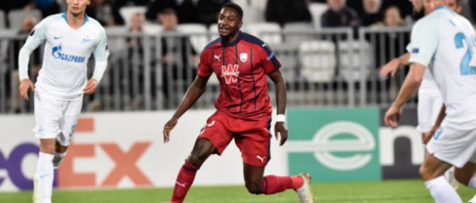 Younousse Sankharé dit que Bordeaux a fait capoter son transfert à Leganes