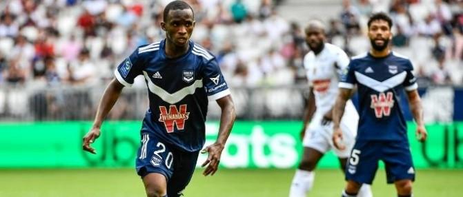 Bordeaux-Lens : Issouf Sissokho forfait