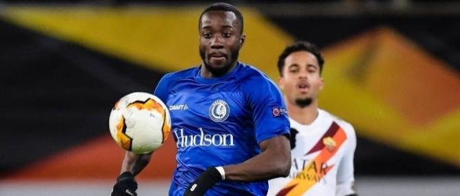 Mercato : Elisha Owusu de La Gantoise suivi par les Girondins