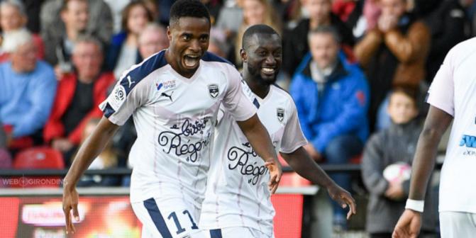 CAN 2019 : François Kamano sélectionné avec la Guinée