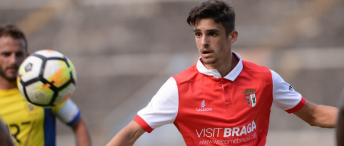 Mercato : les Girondins se tournent vers Francisco Trincão