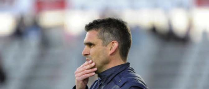 """Jocelyn Gourvennec sur le trading dans le Football : """"C'est anti-sport"""""""