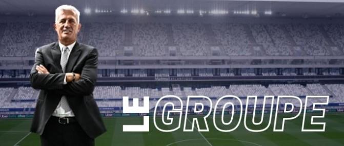Monaco-Bordeaux : le groupe sans Niang, avec Elis