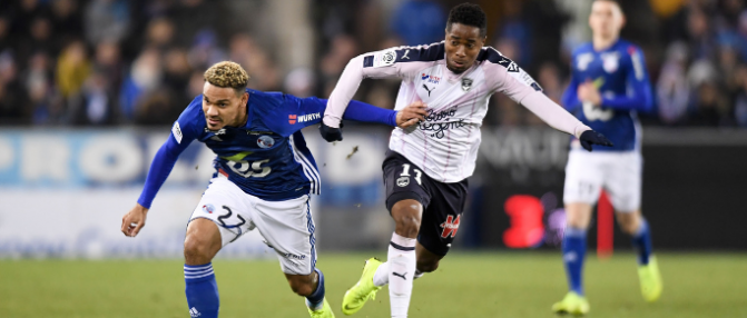Mercato : Newcastle ouvre la porte pour François Kamano ?