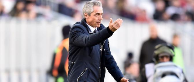 Bordeaux concède le nul [2-2]
